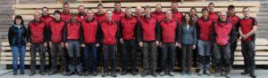 Suter Holzbau AG Team