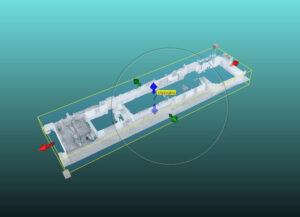 3D Laser Sanner